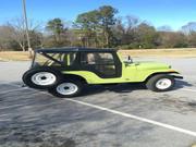 jeep cj Jeep CJ cj 5