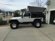 2006 jeep Jeep Wrangler Unlimited Rubicon Sport Utility 2-Do