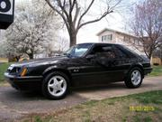 1986 FORD mustang Ford Mustang GT