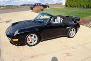 1995 Porsche 911 52100 miles